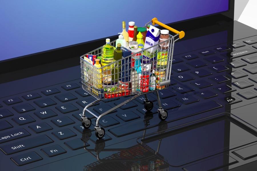 تولید محتوای فروشگاهی چگونه انجام میشود؟ همراه با کمی نمک اضافه