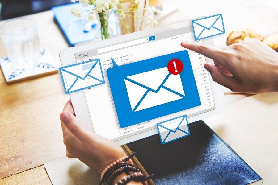 انواع محتوای متنی قسمت دوم؛ بررسی محتوای خبرنامه و ایمیل