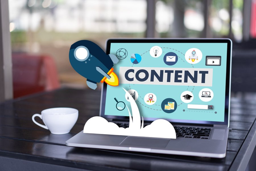 تولید محتوای جذاب و خواندنی برای مخاطبان سایت با ۵ نکته ساده اما موثر