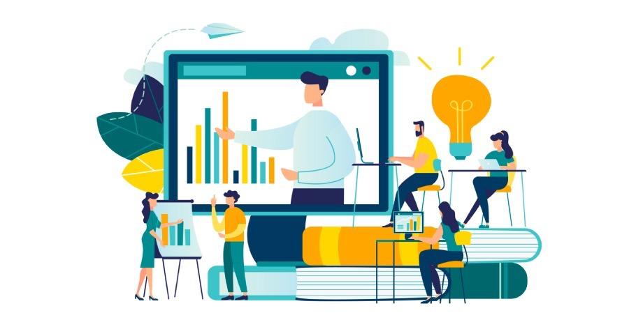 تیم تولید محتوا را برای برون سپاری فرآیند بازاریابی محتوا، چگونه ارزیابی و انتخاب کنیم؟