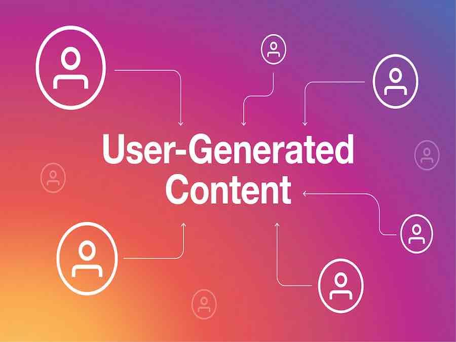 محتوای تولید شده توسط کاربر چیست؟ و چطور میتوانیم از آن در شبکههای اجتماعی استفاده کنیم؟